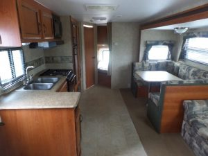 2006 31 foot RV Tarvel Trailer Grand Haven