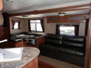 2015 31 foot RV Conquest Travel Trailer